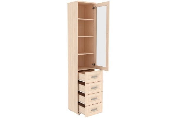 Шкаф для книг 501.12