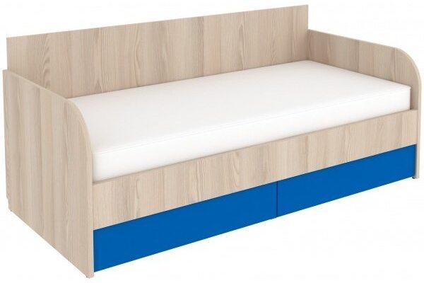 Кровать-софа Дарина арт. УК01 цвет Лазурный