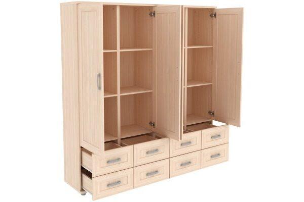 Шкаф для одежды 404.07
