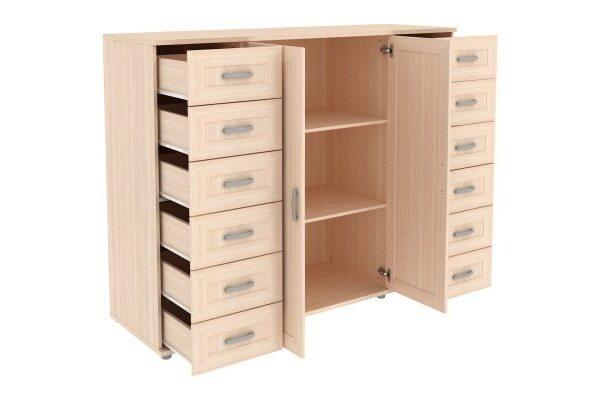 Шкаф для одежды 314.09