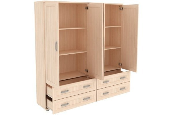 Шкаф для одежды 404.05