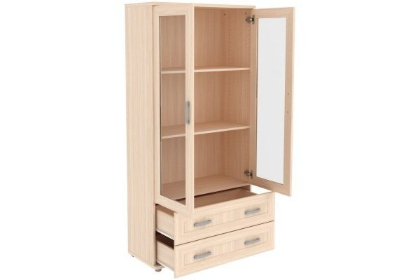 Шкаф для книг 402.06