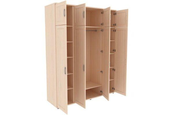 Шкаф для одежды 514.09