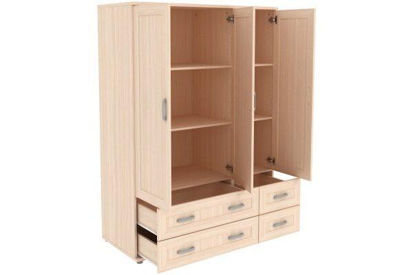 Шкаф для одежды 413.07