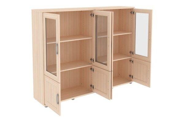 Шкаф для книг 304.06