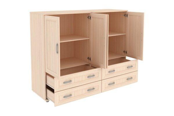 Шкаф для одежды 314.07