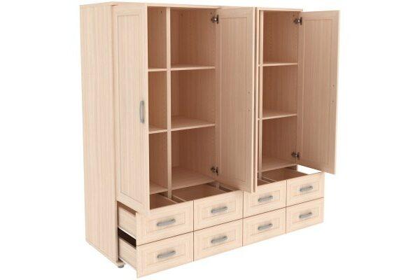 Шкаф для одежды 414.09