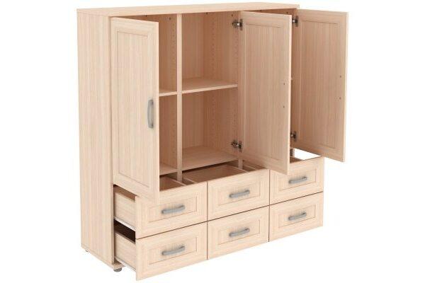 Шкаф для одежды 303.09