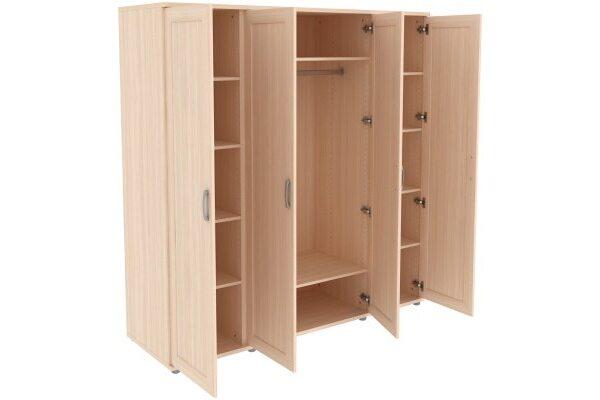 Шкаф для одежды 414.03