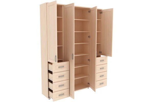 Шкаф для одежды 504.05
