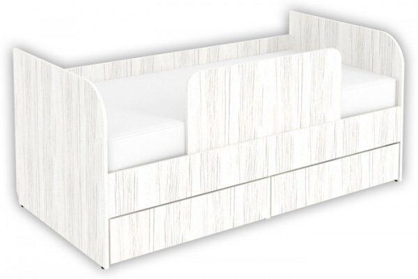 Кровать-софа Дарина арт. УК02 цвет Арктика