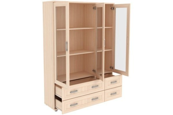 Шкаф для книг 403.06