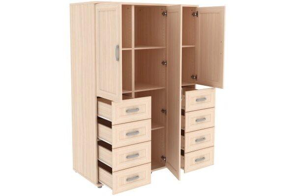 Шкаф для одежды 413.09