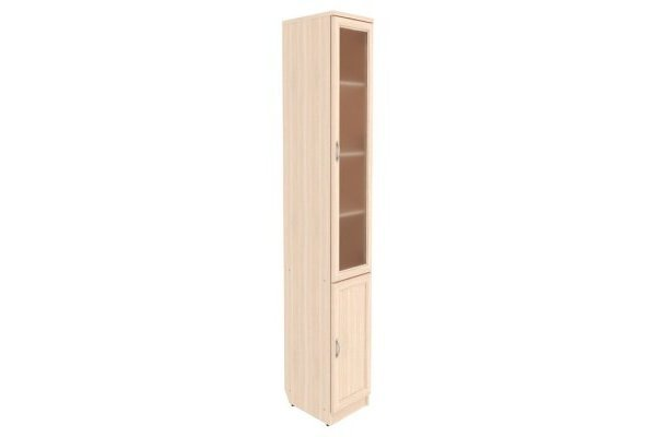 Шкаф для книг (консоль левая) арт. 201