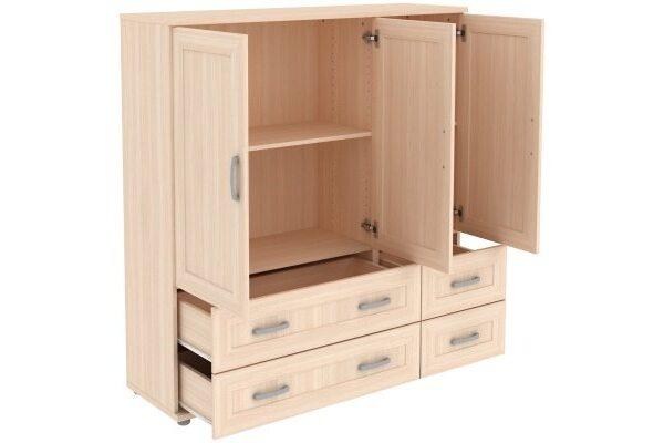 Шкаф для одежды 303.07