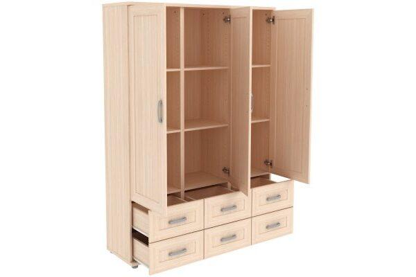 Шкаф для одежды 403.07