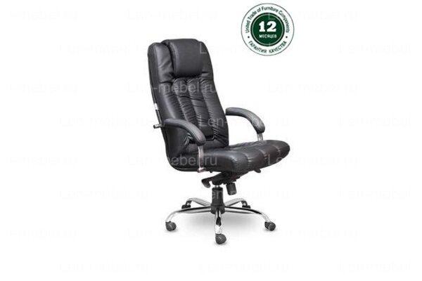 Кресло для руководителя СН-439 Босс хром