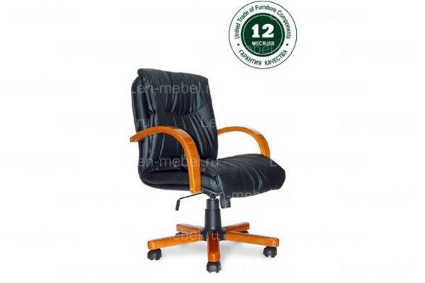 Кресло для руководителя Свинг Н дерево