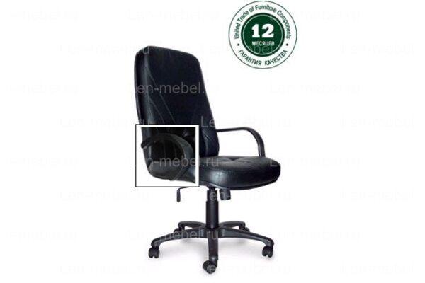 Кресло для руководителя Комо В пластик люкс