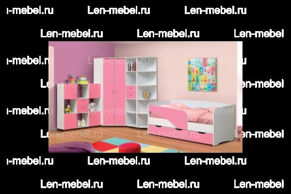 Набор детской мебели Алиса-2 Виктория