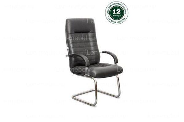 Кресло для руководителя Орион В/п хром
