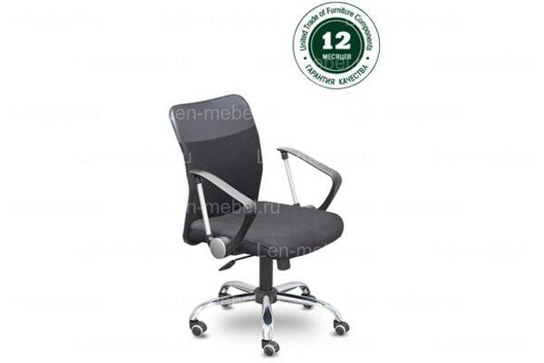 Кресло для руководителя МС-040 Директ Лайт Н хром