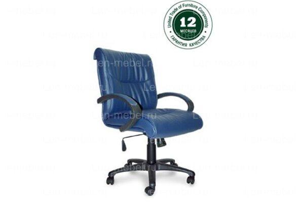 Кресло для руководителя Бона Н пластик люкс