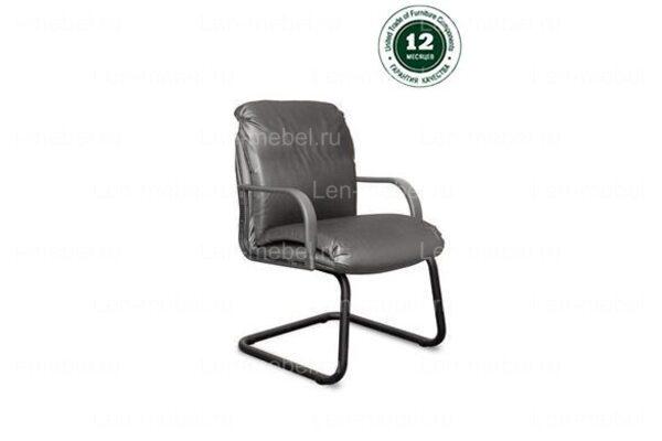 Кресло для руководителя Надир Н/п пластик