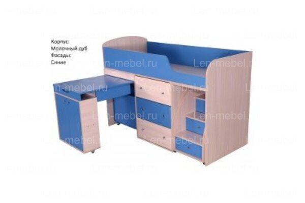 Набор детской мебели Фунтик 01