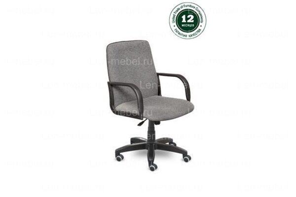 Кресло для руководителя К-01 Альфа Н пластик