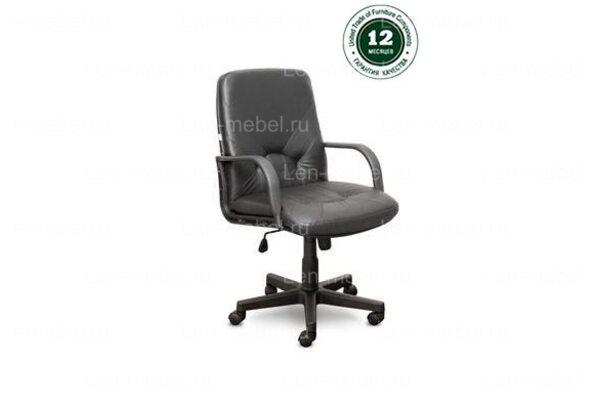 Кресло для руководителя Комо Н пластик