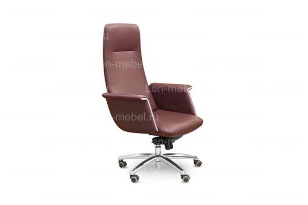 Кресло IT.STYLE СН-601 Vex алюминий