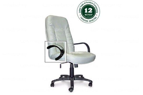 Кресло для руководителя Танго В пластик люкс
