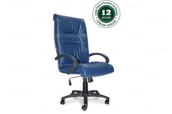 Кресло для руководителя Бона В пластик люкс