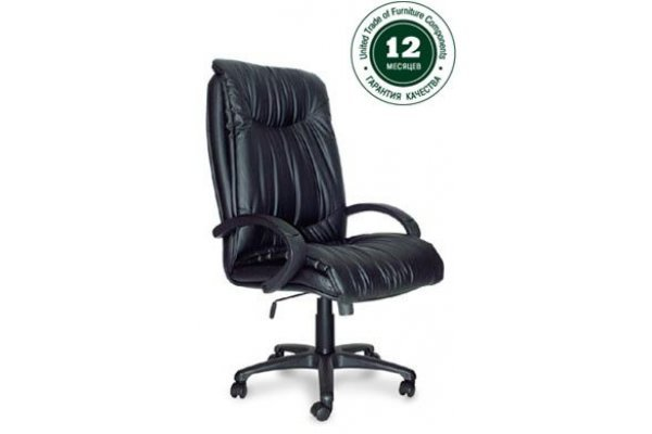 Кресло для руководителя Свинг В пластик люкс