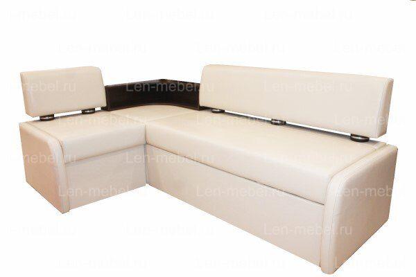Кухонный диван Модерн 3 (со спальным местом)