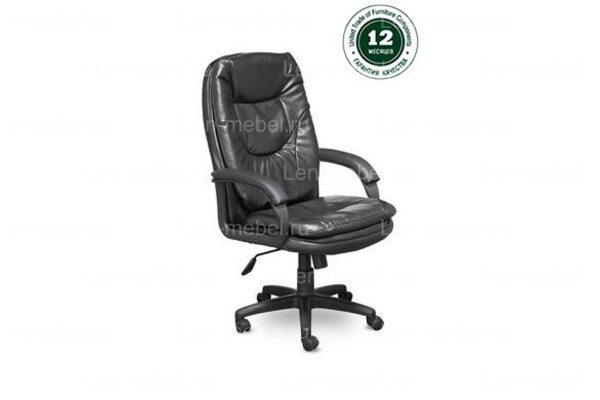 Кресло для руководителя СН-686 Орегон В пластик люкс