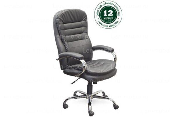 Кресло для руководителя СН-151 Вермонт В хром