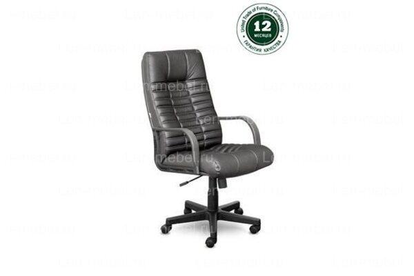 Кресло для руководителя Атлант В пластик