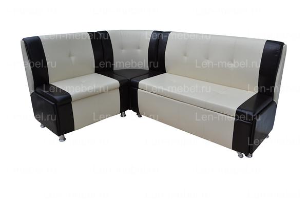 Кухонный диван Дельта (со спальным местом)