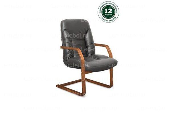 Кресло для руководителя Танго Н/п дерево