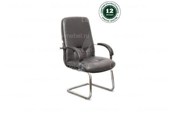 Кресло для руководителя Комо В/п хром
