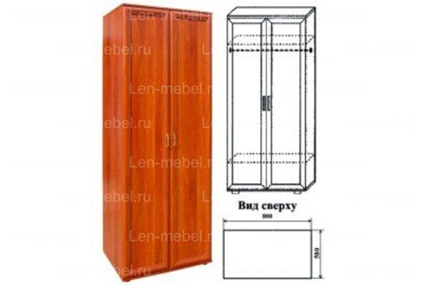 Шкаф для одежды 01