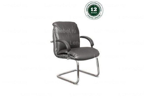 Кресло для руководителя Надир Н/п хром