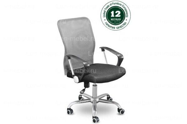 Кресло для оператора СН-320 Энтер хром хром