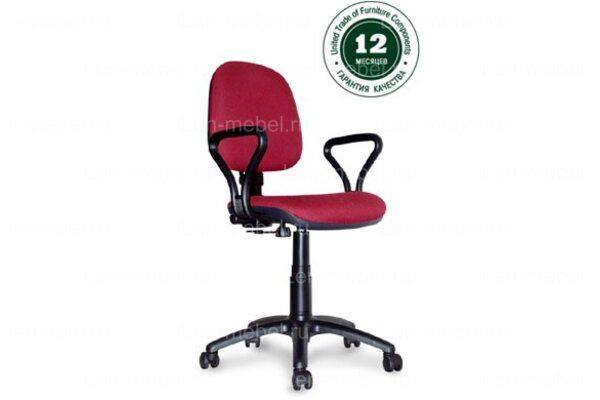 Кресло для оператора Метро пластик