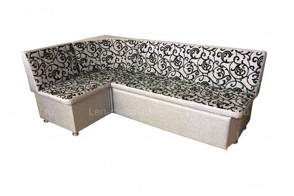 Кухонный диван Ирэн (ткань)