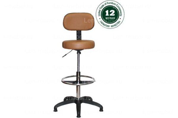 Кресло для оператора Стул кассира СП пластик