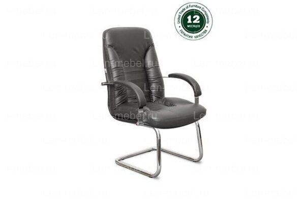 Кресло для руководителя Танго В/п хром