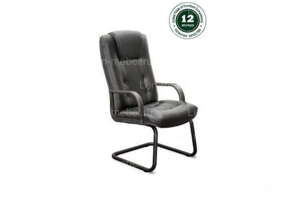 Кресло для руководителя К-41 Кендо В/п пластик